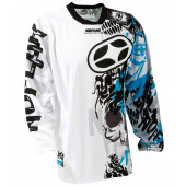 Spectrum Kids Jersey - Phantom Blue