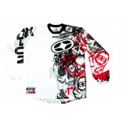 Rogue Jersey - Phantom Red
