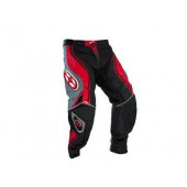 Elektron Pants - Black/Red