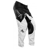 A2 Pants Black/White