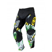 Marvel Kids Pants - Green