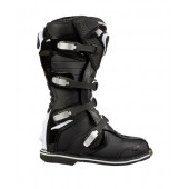 Attack Trophee Boots - Black