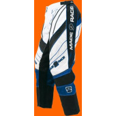 SX Per Pants - White Blue