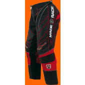SX Per Pants - Black Red