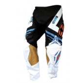 Rogue Pants - Black/Orange