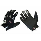 Rogue Gloves - Black