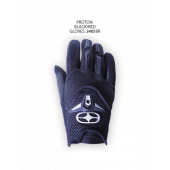 Proton Gloves – Black/Red