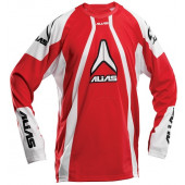 A1 Jersey Red/White