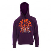 Sweat Purple/Orange