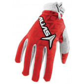 AKA Glove - Red/White